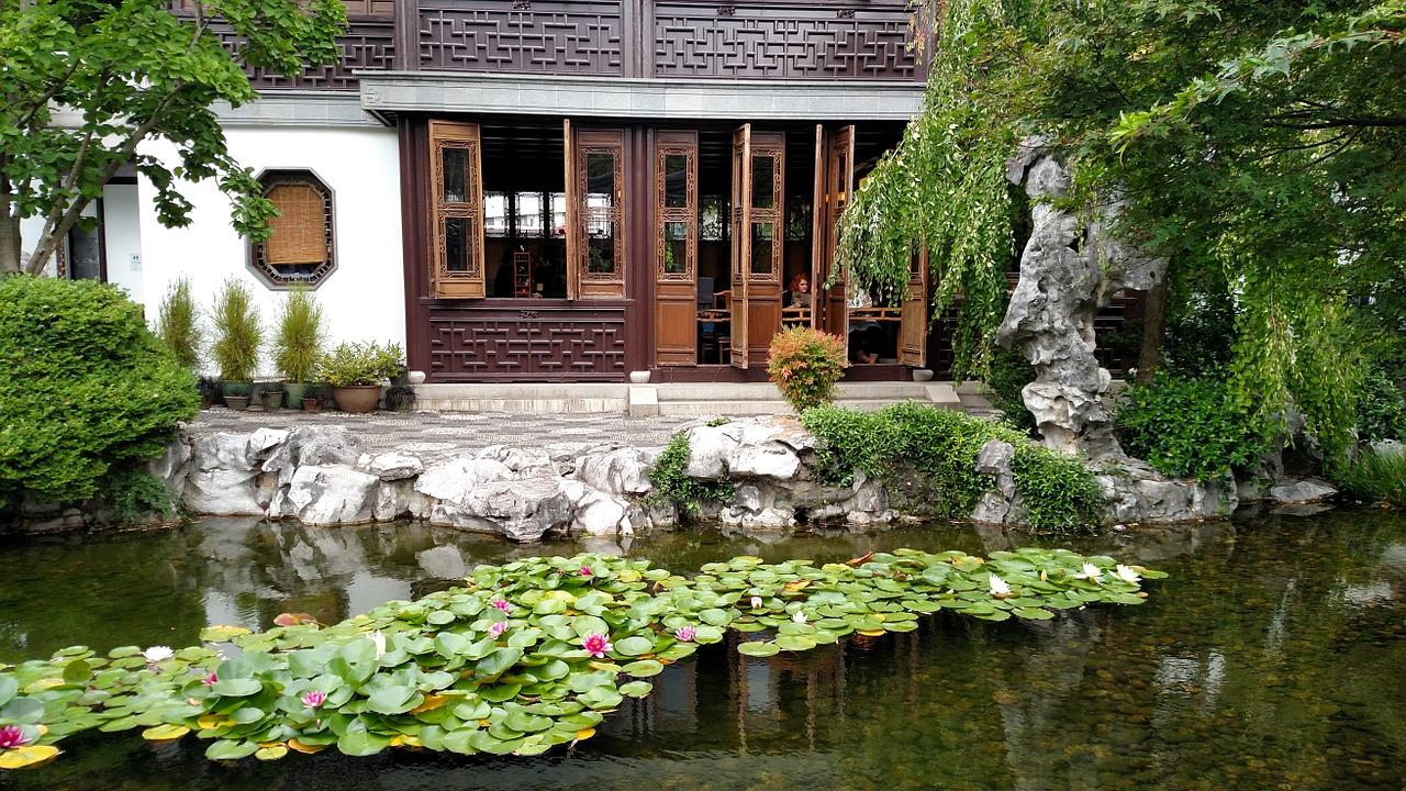 Suzhou Viajes a China